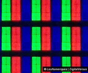KDL 58W805B sous pix