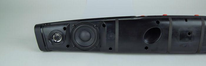 Jbl sb100 bass reflex