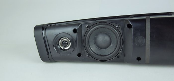 Jbl sb100 speaker