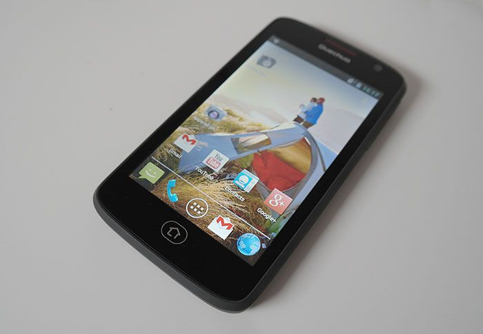 Test du Decathlon Quechua Phone 5
