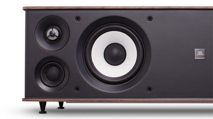 JBL L16 Speakers