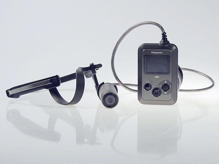 Panasonic HX-A500 test review générale