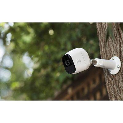 Caméra de surveillance Netgear Arlo Pro 2: le cap de la Full HD franchi