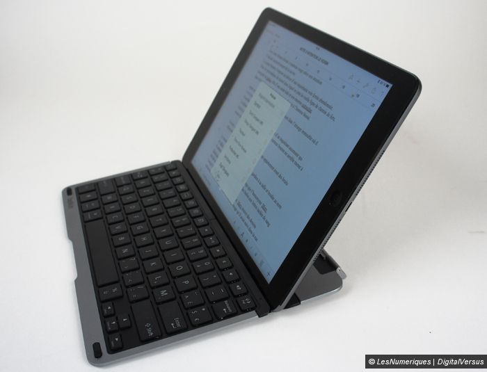 Belkin Thin Type Keyboard Cover