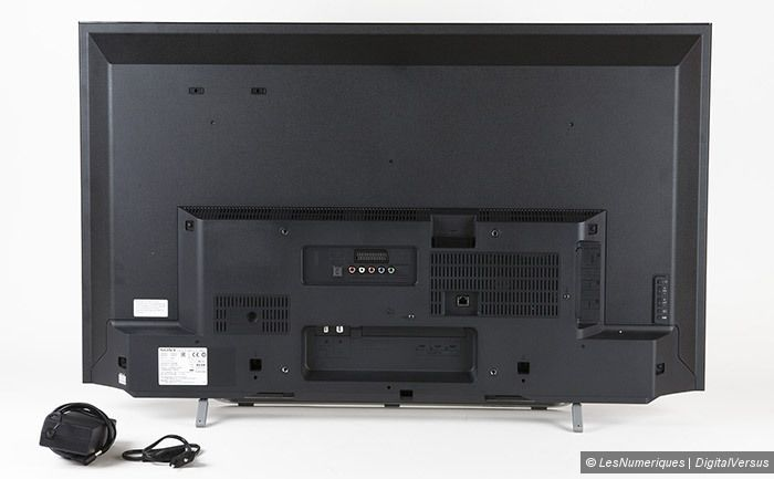 Sony W605B dos