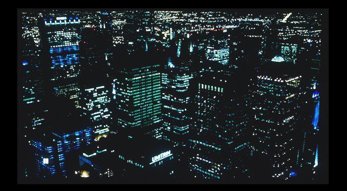 BenQ TH681 contraste film