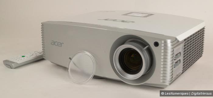 Acer H9505BD 3 4