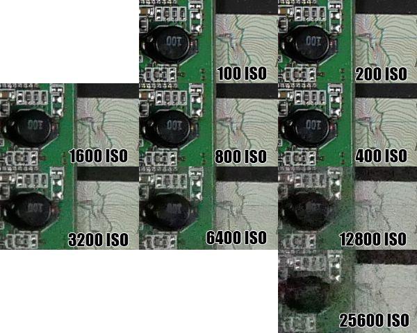 GH4 ISO F5 6