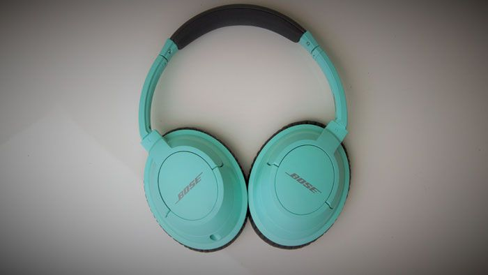 Bose SoundTrue up