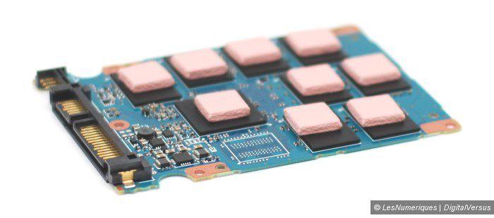 Toshiba q series pro 256gb patch