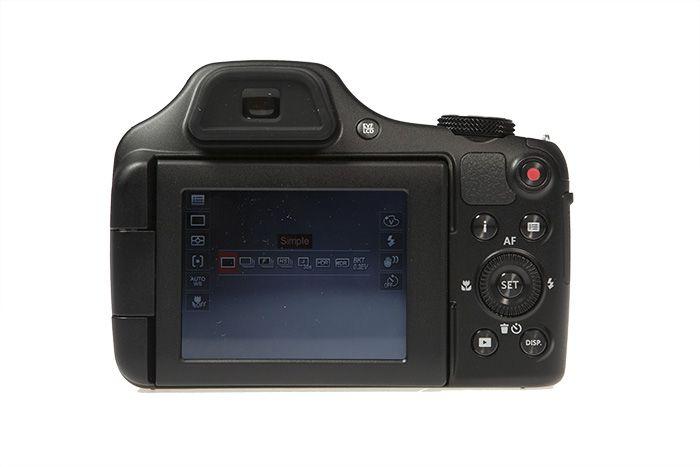 Kodak AZ651 dos