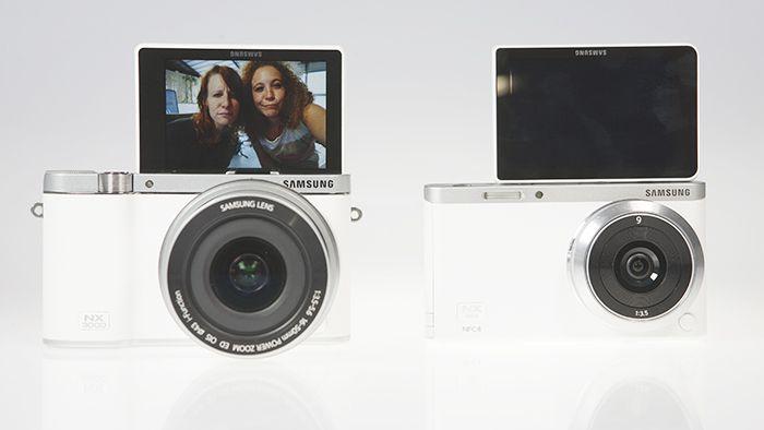 NX 3000 Selfie(1)