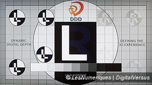 LG 55UB950V 3D L