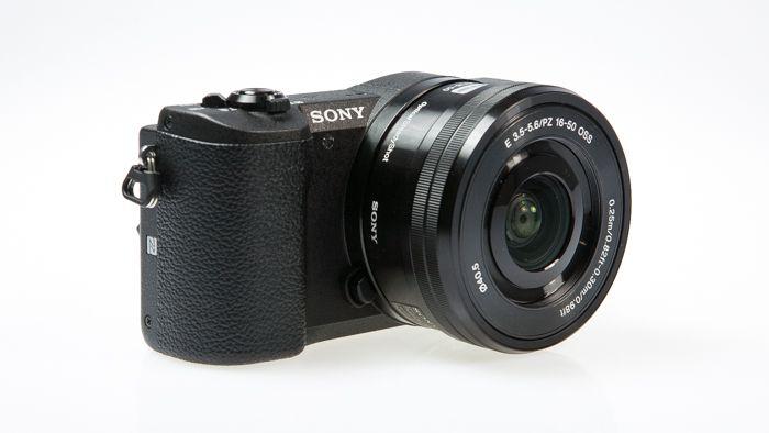 Sony Alpha 5100 LesNumeriques 1