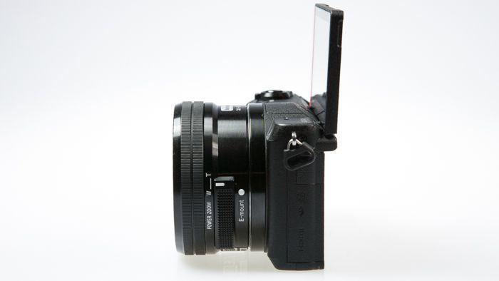 Sony Alpha 5100 LesNumeriques 3