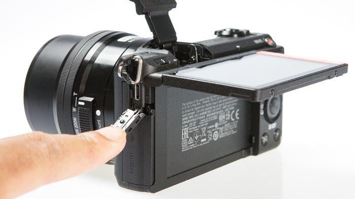 Sony Alpha 5100 LesNumeriques 5
