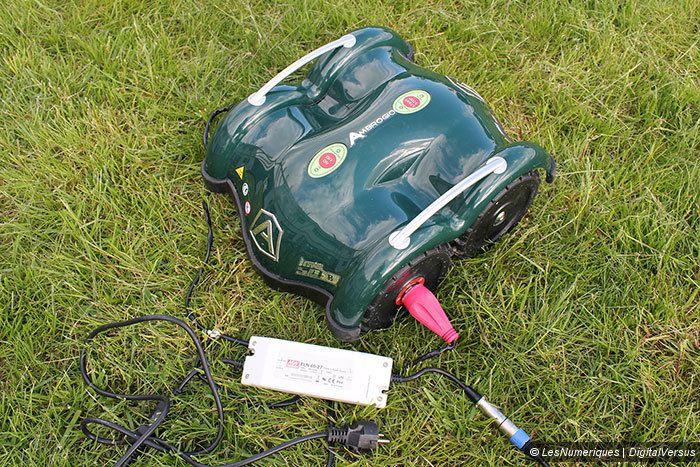 Zucchetti Ambrogio L50 Charge 700px
