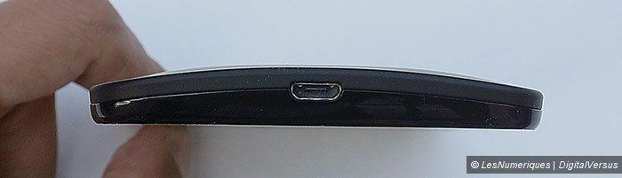 Test du Motorola Moto 2014