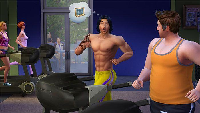 Les Sims 4 03 Temp