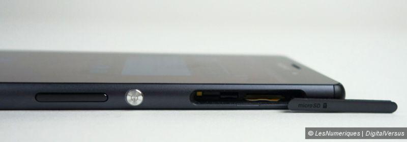 Test Sony Xperia Z3, on prend les mêmes Les Numériques