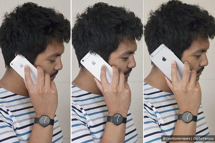 Trio iPhone pem