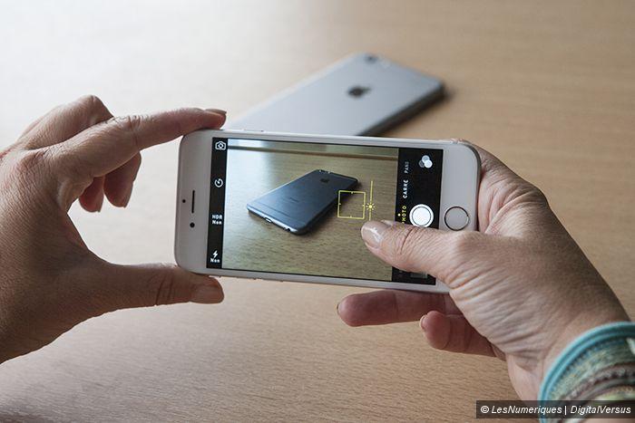 IPhone 6 interphace photo 4