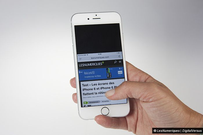 IPhone 6 pem
