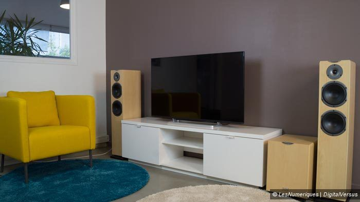 Toshiba 47L7453DG tv salon