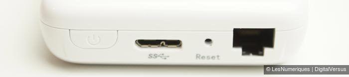 Emtec P600 connectique 7