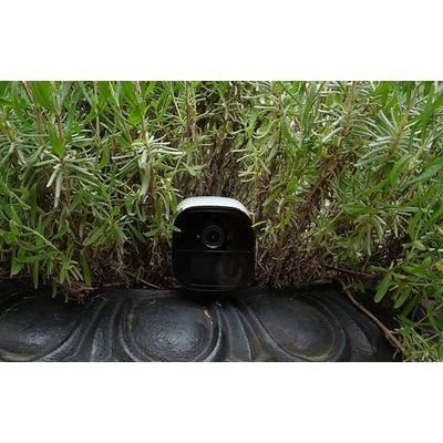 Arlo Go: la caméra de surveillance tout terrain qui va bien