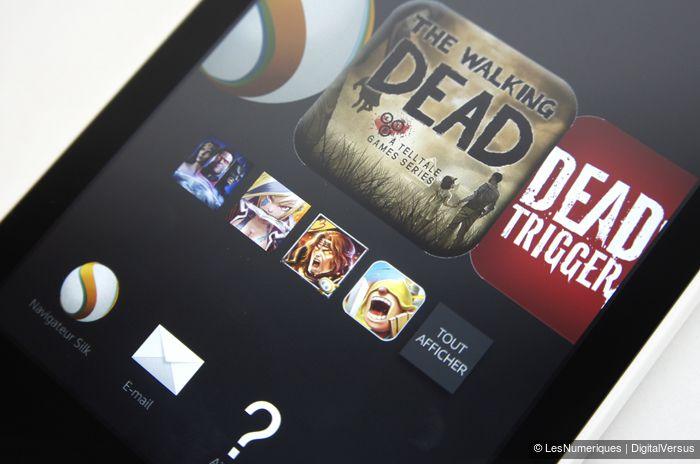 Amazon Kindle Fire HD 6