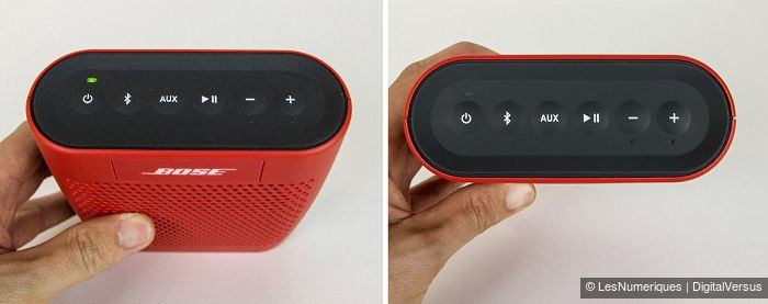 SoundLink Colour bouton700