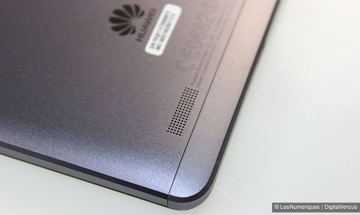 Test du Huawei Ascend Mate 7