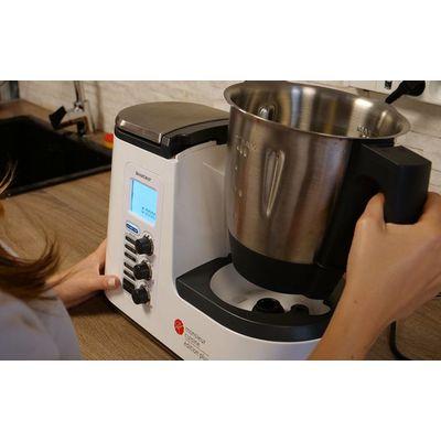 Silvercrest Monsieur Cuisine Plus: le robot de Lidl à l'assaut du Thermomix