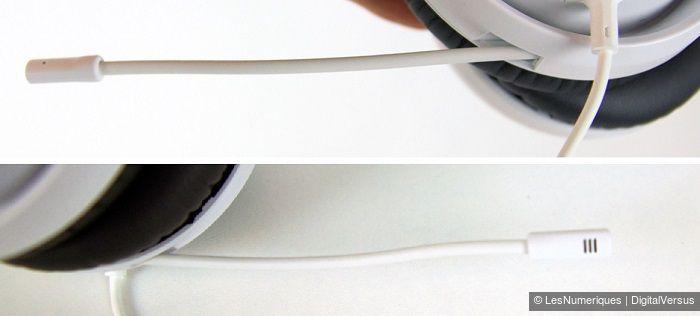 Steelseries siberia v3 700 micro