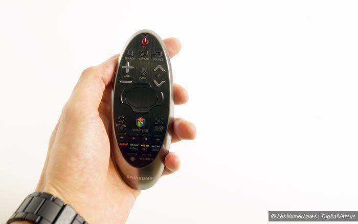 Samsung TV telecommande 1
