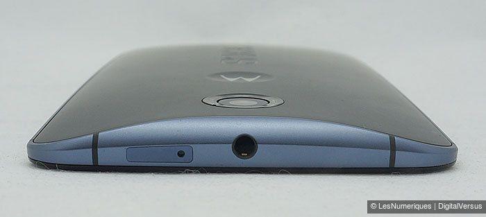 Test du Google Nexus 6 par Motorola
