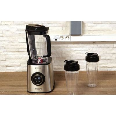 Philips StayFresh HR3752/00 : les blenders