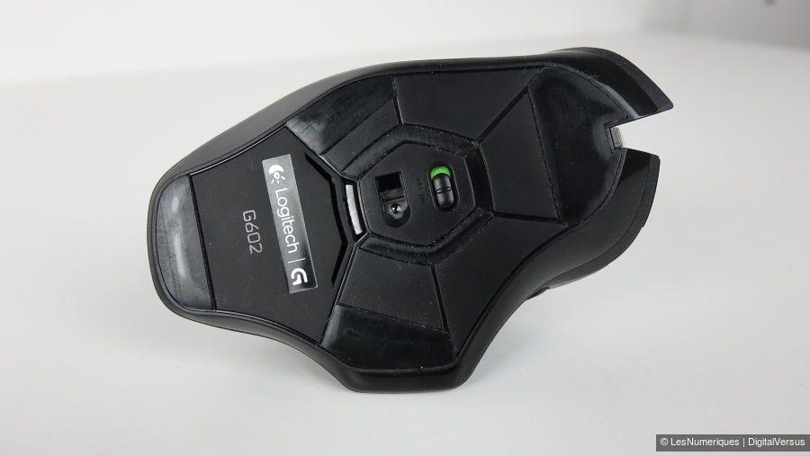 G602 capteur petit