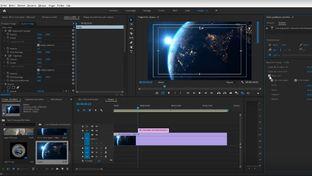 Tuto vidéo – Créer un générique déroulant avec Adobe Premiere CC