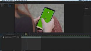 Tuto vidéo – Mettre en place un suivi de sujet avec Adobe After Effects CC
