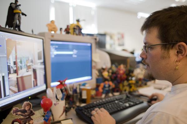 Ubisoft dévoile son nouveau studio de québec ici radio canada