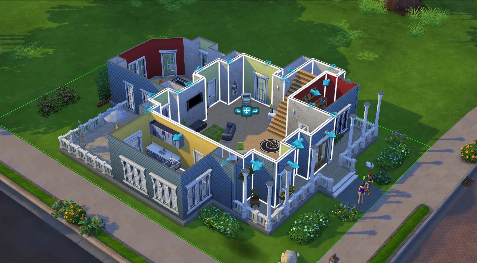Les Sims 4 Test Prix Et Fiche Technique Jeux Video Les Numeriques