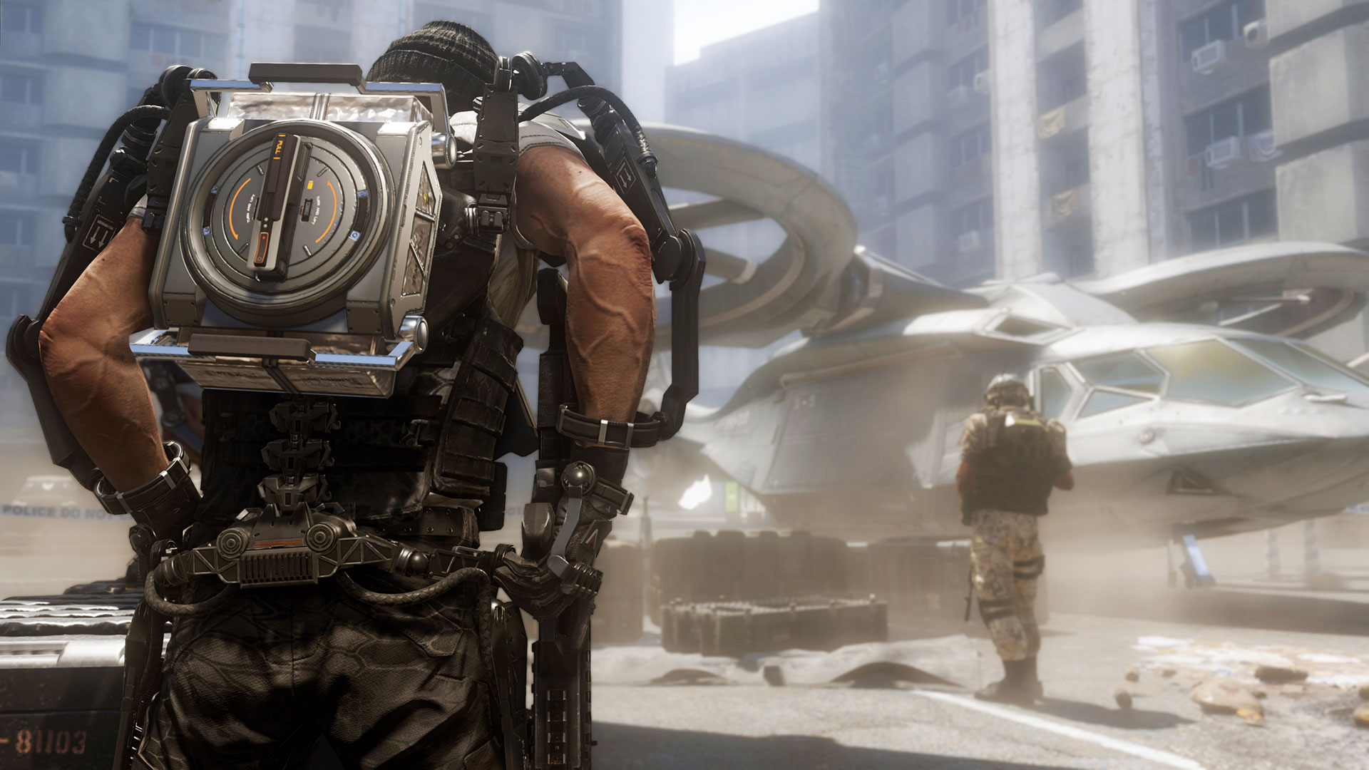 Call Of Duty Advanced Warfare Meilleurs Prix