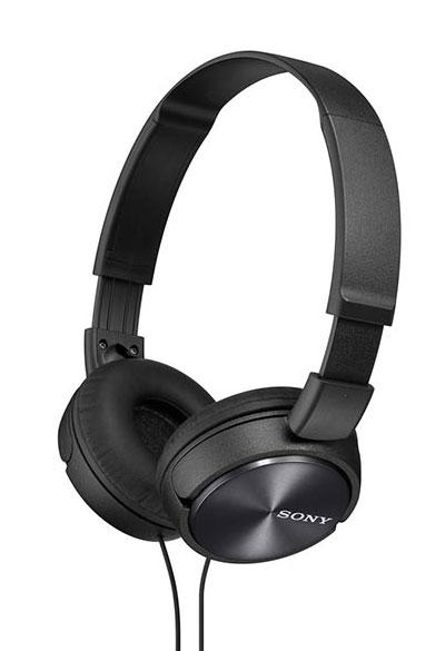 Sony Mdr Zx310 Test Prix Et Fiche Technique Casque Audio Les