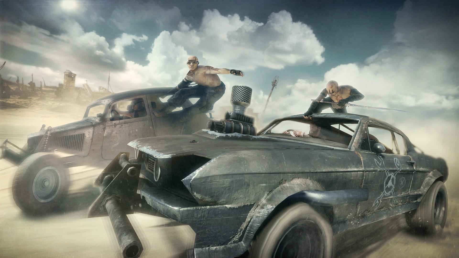 Mad Max Disponibilité Caractéristiques Meilleurs Prix Les