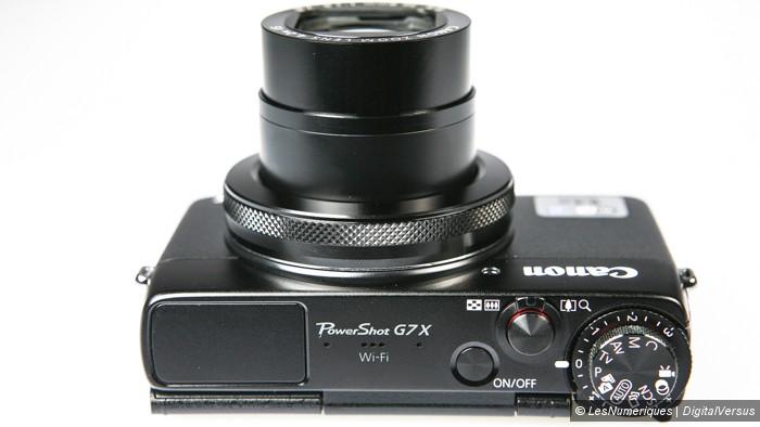 5500fdf96d2313 Photokina – Prise en main vidéo des Canon 7D Mk II, G7X et Nikon ...