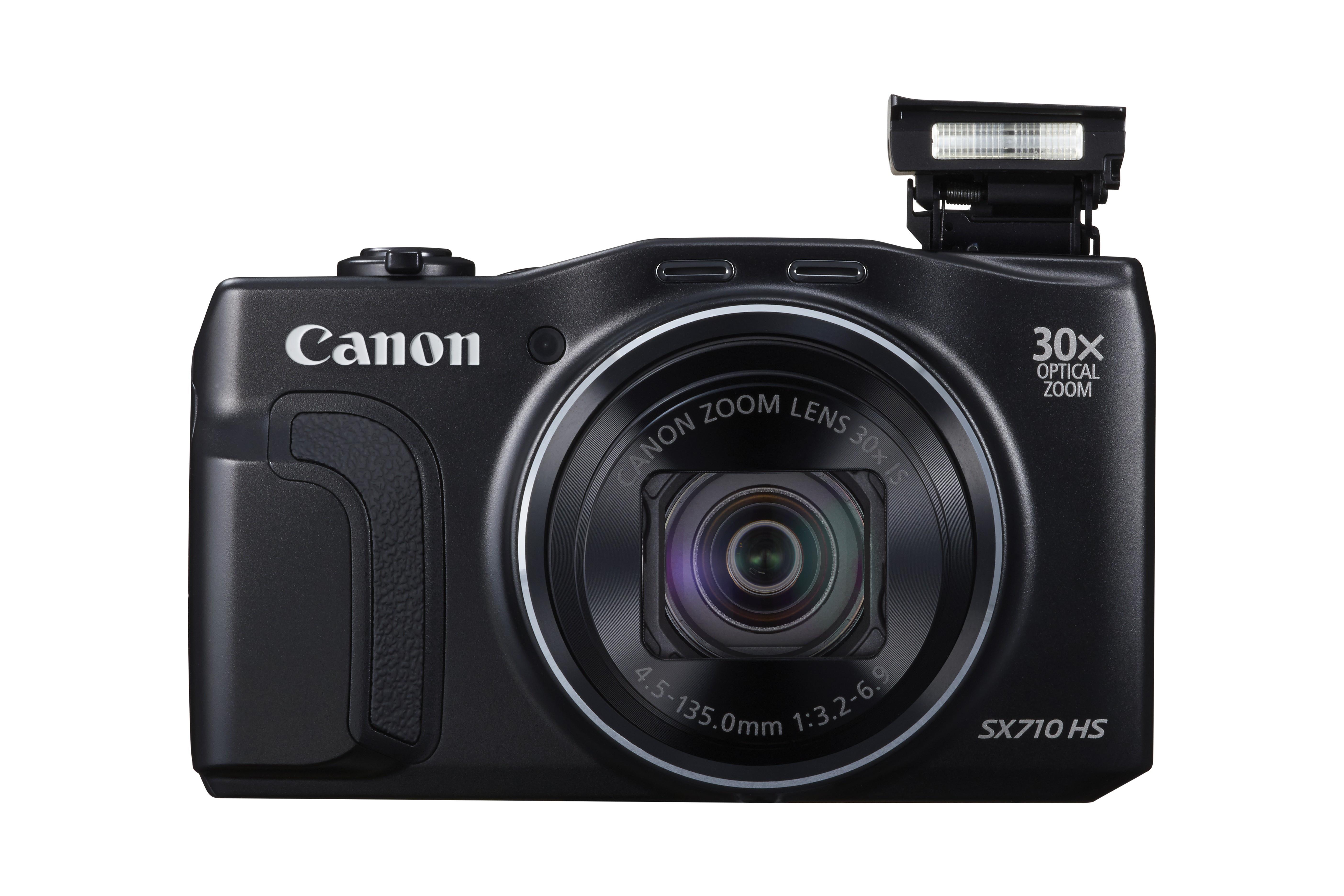 canon powershot sx710 hs test complet appareil photo num rique les num riques. Black Bedroom Furniture Sets. Home Design Ideas