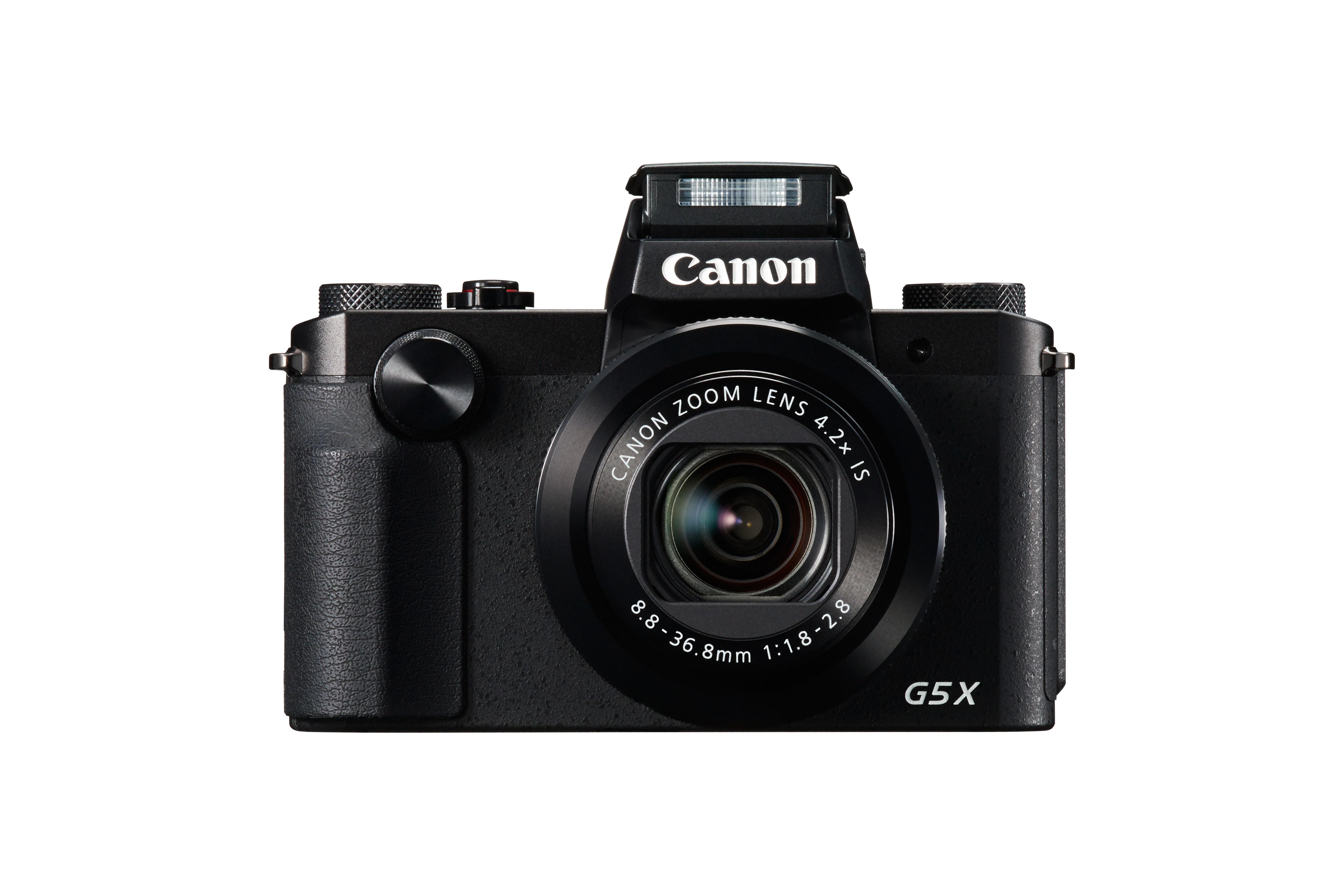 db26657fba9ec5 Canon PowerShot G5 X   test, prix et fiche technique - Appareil ...