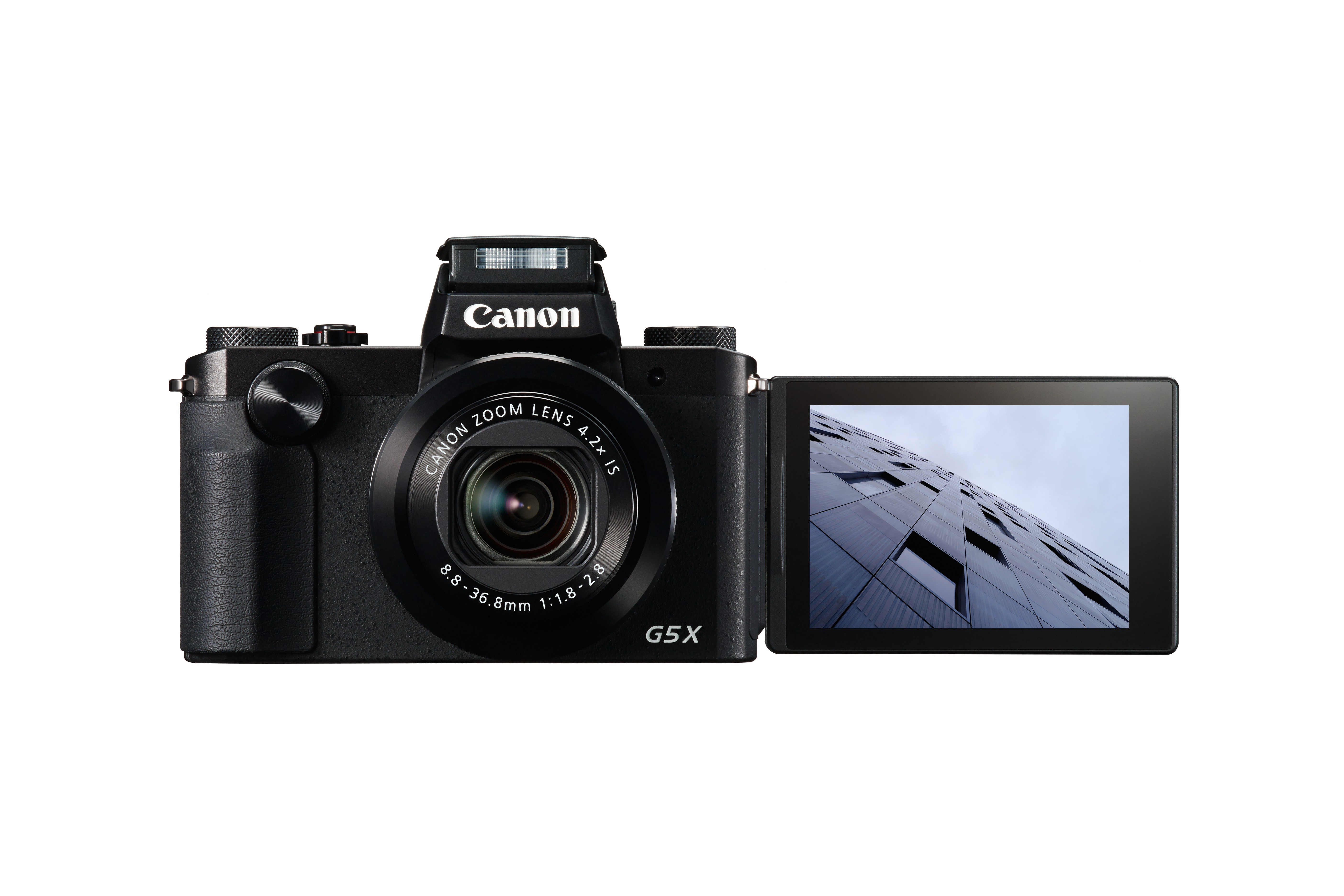 4b012daba3f18e Salon de la Photo — Fin 2015   quel compact expert choisir   - Les ...